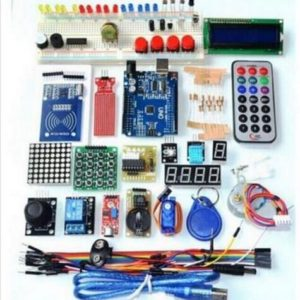 DIYmall Starter RFID Learning Kit for Arduino Beginner from Knowing to Utilizing