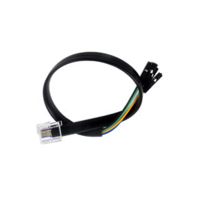 For Micro:bit Dupont Wire Jumper Cable Female to 6P Connector LEGO EV3 for Robotbit
