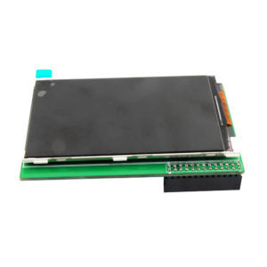 3.95 inch TFT LCD module for Raspberry Pi LCD screen, suitable for Raspberry Pi B +