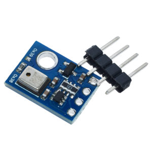 AHT10 High Precision Digital Temperature and Humidity Sensor Measurement Module I2C Communication Replace DHT11 SHT20 AM2302